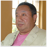 インターナショナル青和株式会社 代表取締役 竹内 秀夫氏