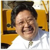 株式会社井口一世 代表取締役 井口一世氏