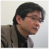 亀川雅人氏
