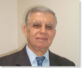 シリア大使写真